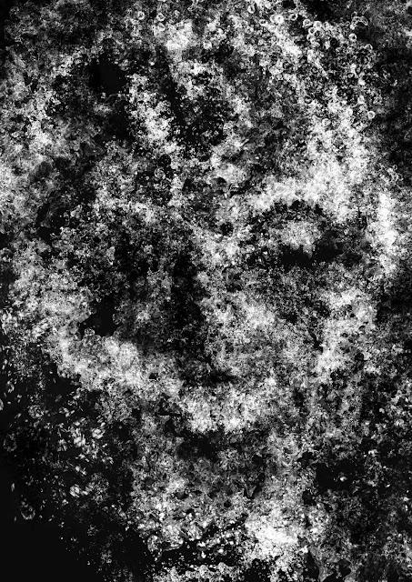 The Mask, pinceis inspirados na água - L'ubomir Zabadal, Gimp.