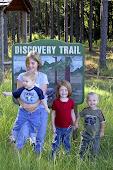 Discovery Trail, GA