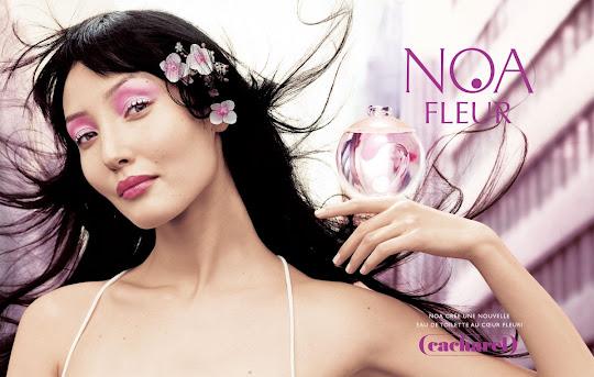 Noa Fleur EDT