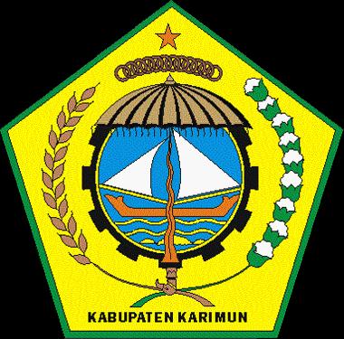 Aliyahparitbenut Makna Lambang Logo Kabupaten Karimun