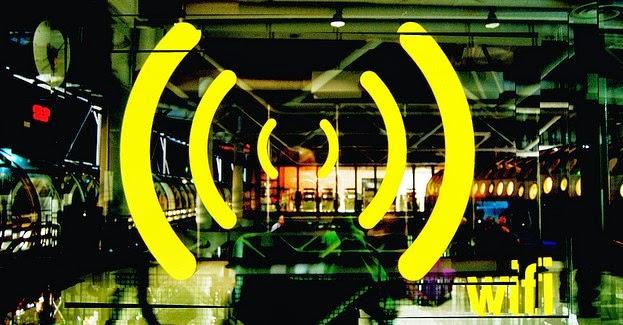 Cómo bloquear señales WiFi a tu alrededor