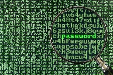 """""""Password"""" Milik """"Hacker"""" Top Aja Ternyata Gampang Ditebak"""