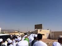 Kegiatan Ramadhan Santri Indonesia di Arab Saudi
