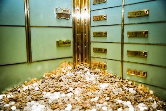 Как сделать счет в швейцарском банке