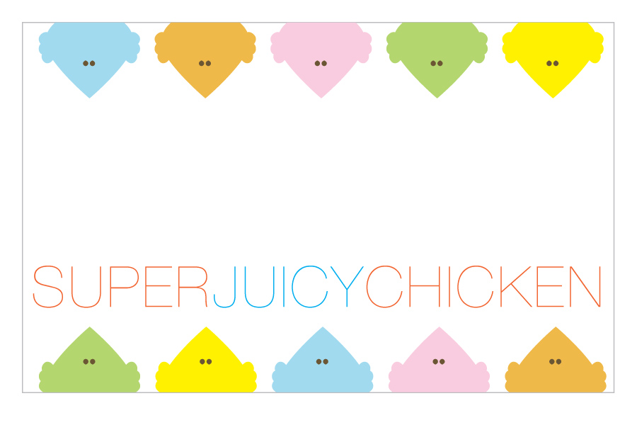 SuperJuicyChicken