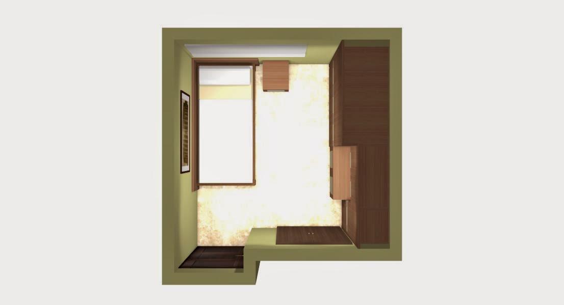 Tkautiva c mo hacer un armario empotrado a partir de m dulos standar - Como hacer armario empotrado ...