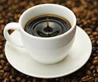 resep menyeduh kopi hitam
