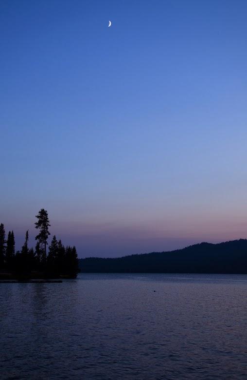 Diamond Lake Oregon