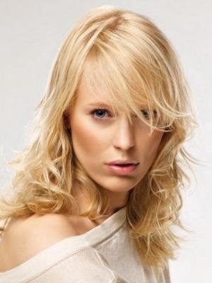 Medium haircuts- Medium hairstyles