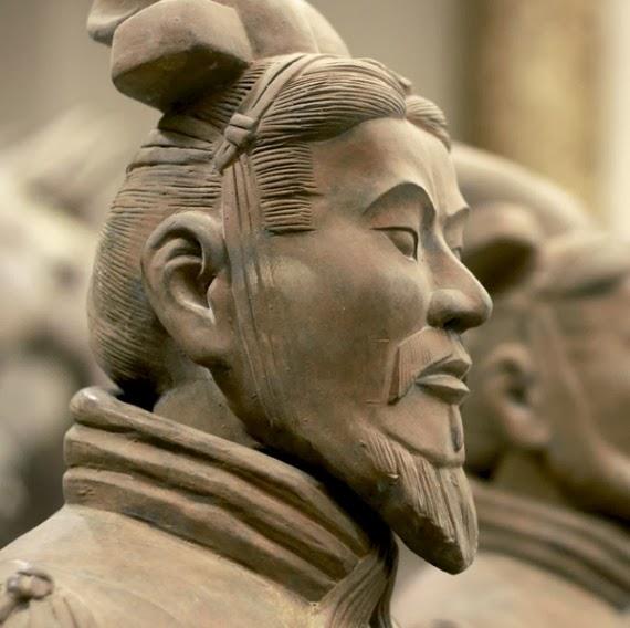 Guerreros del Xian