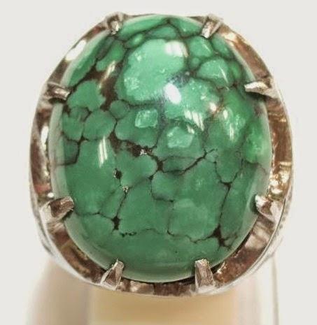 Batu Pirus Turquoise Arab