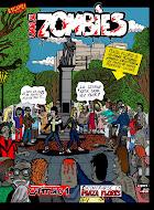 UNA DE ZOMBIES (CAP. 1), por Juan Manuel Lalande