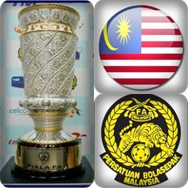Bola Sepak : Jadual Suku Akhir Piala FA 2013