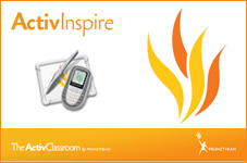"DESCARGA DEL SOFTWARE ""ACTIVINSPIRE"""