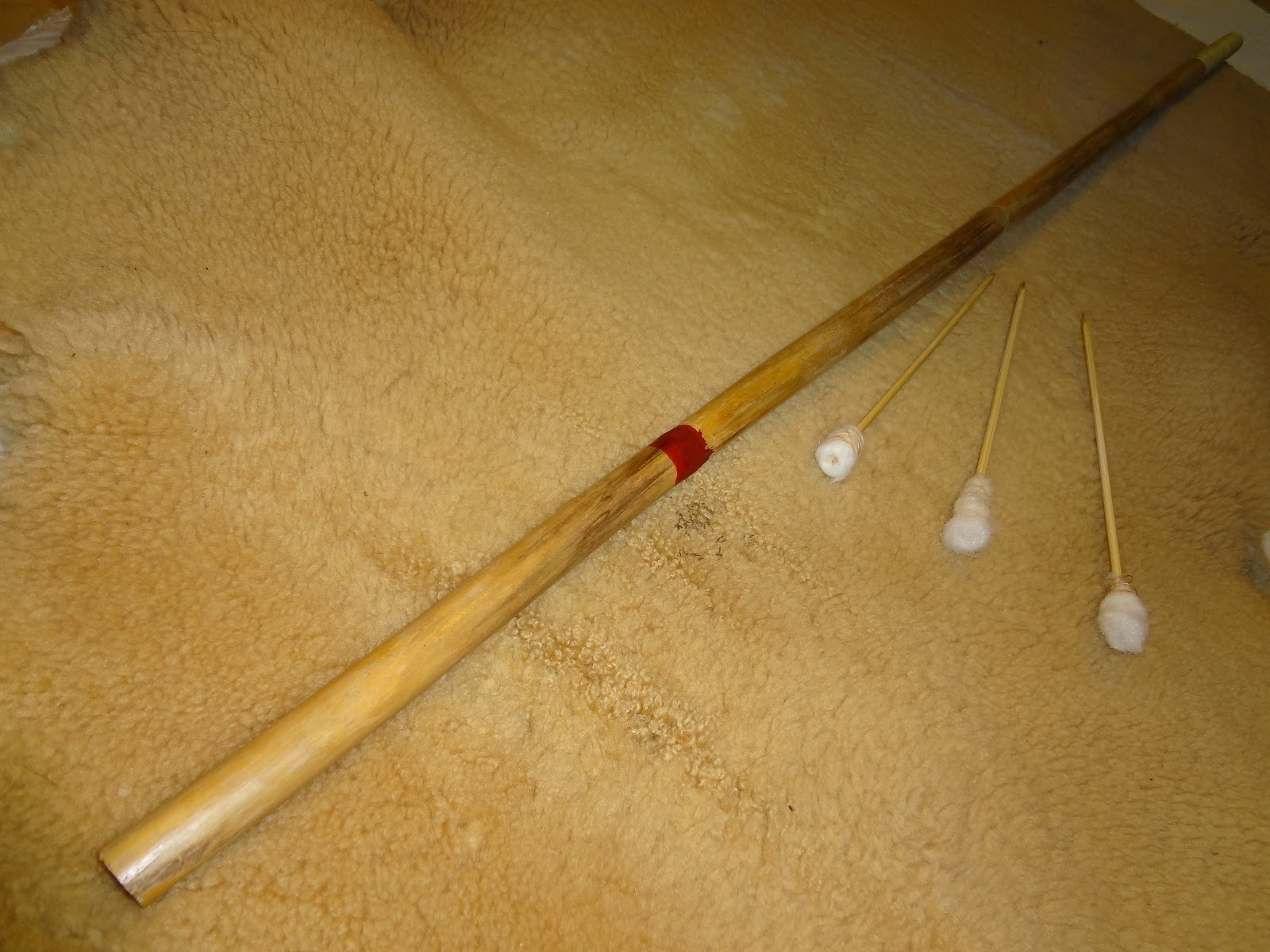 Bamboo darts blowgun accessories 50 darts to a pack sku b625bb 1 - When It Came To Making A Quiver For My Darts I Decided Wanted One