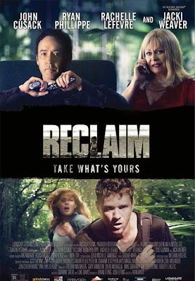 Get Now BluRay Rip 720p Dual Audio (Hindi - English) Reclaim (2014)