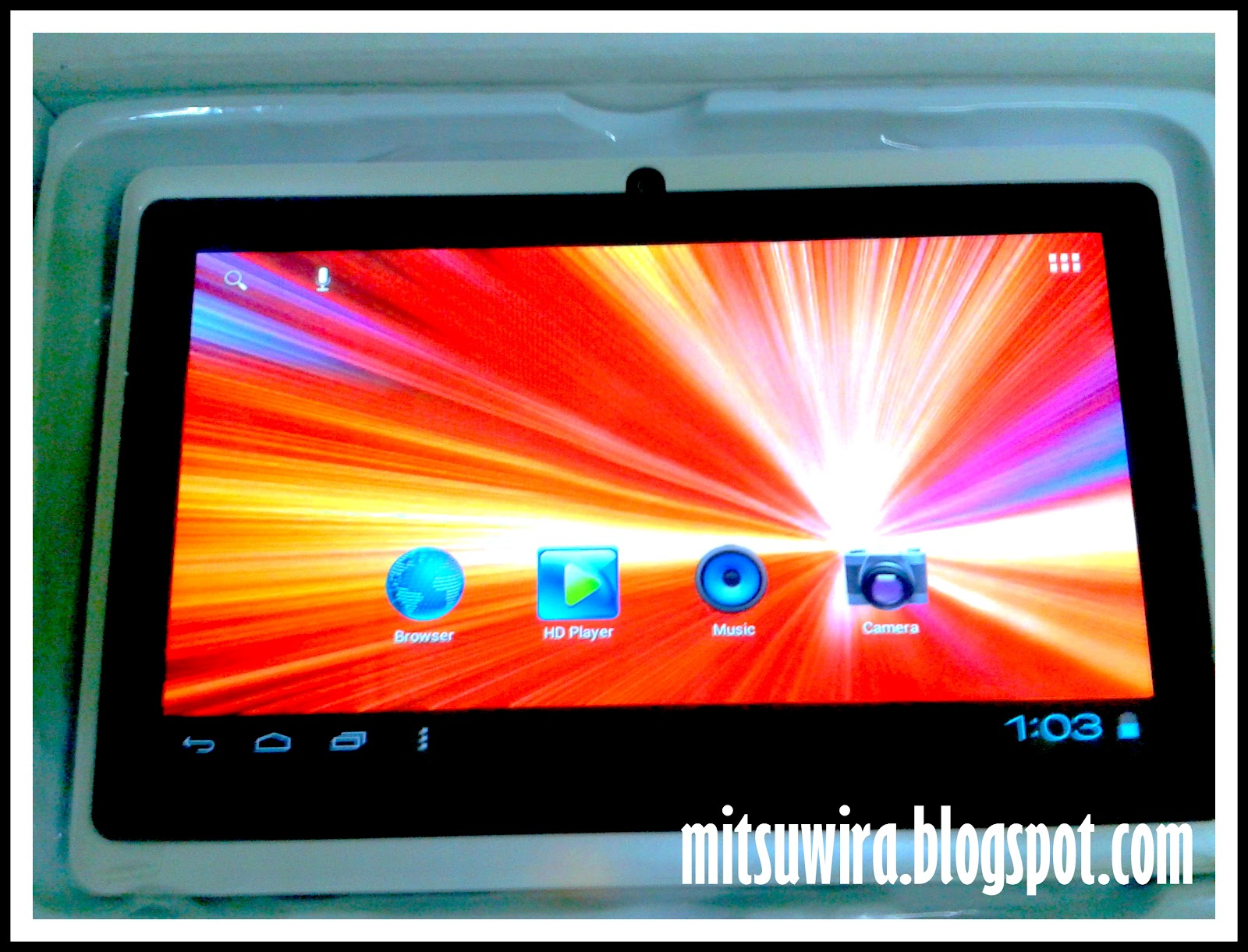 tablet murah ics terbaik