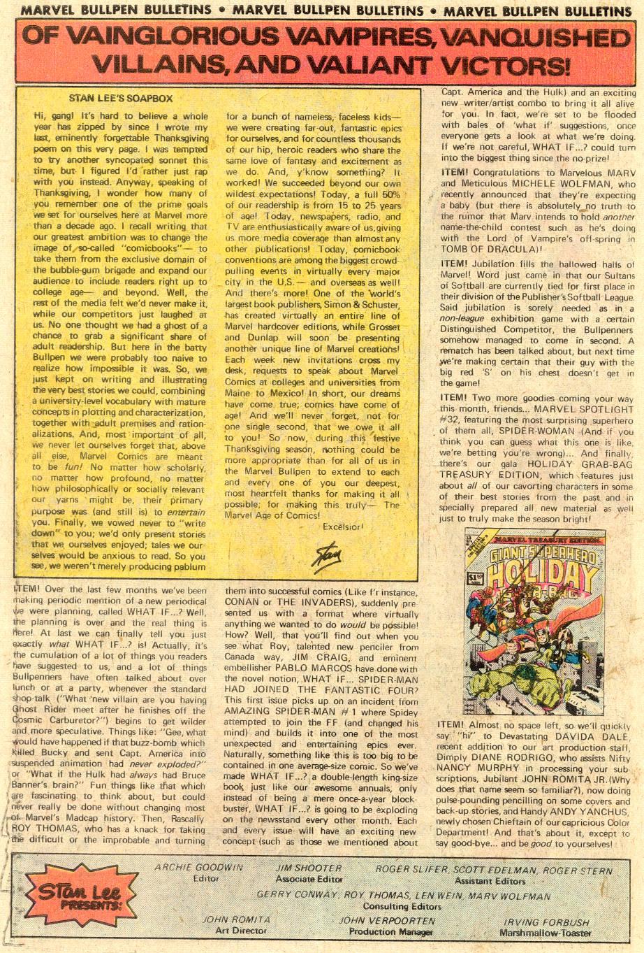 Conan the Barbarian (1970) Issue #71 #83 - English 19