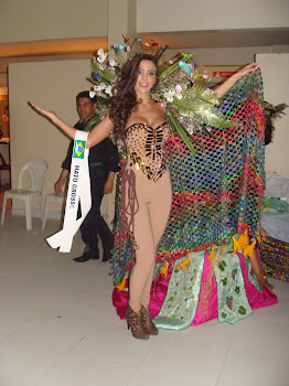 MISS MT LATINA 2012