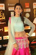 Nikki Galarani sizzing at iifa utsavam-thumbnail-15