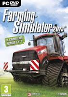 Download Farming Simulator 2013