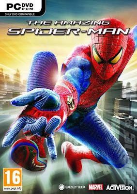 The Amazing Spiderman (2012) 7.3GB