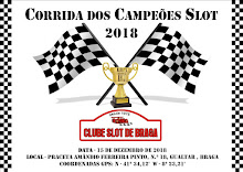 Corrida dos Campeões Slot 2018