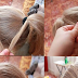 French Braid Hairstyle Tutorial For Wedding Parties