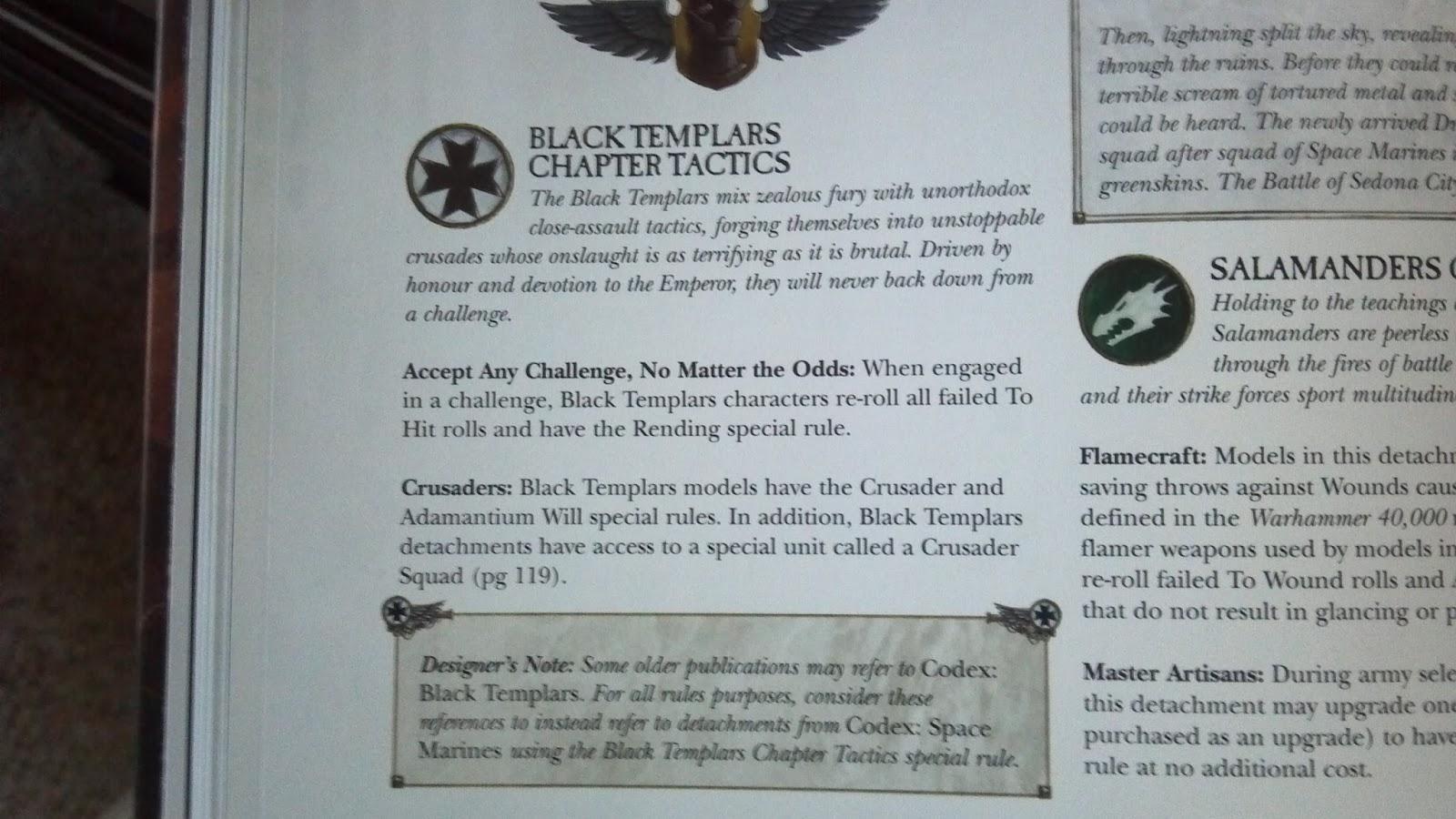 black templars codex 8th edition pdf