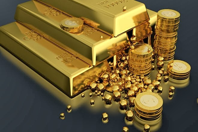 Đầu tư Vàng Ngoại hối