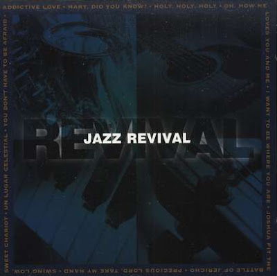 Brentwood Jazz Quartet-Jazz Revival-