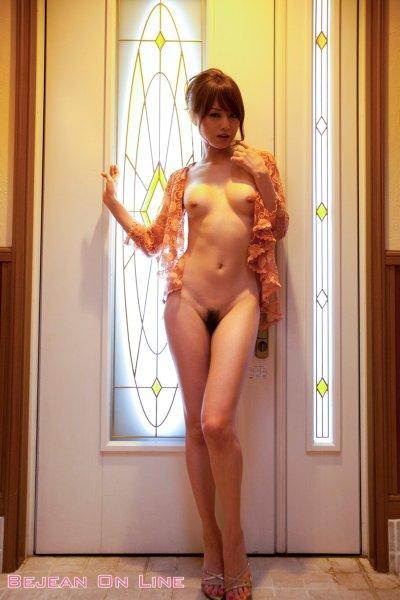 Bejean on line 2012.10 Akiho Yoshizawa 07150