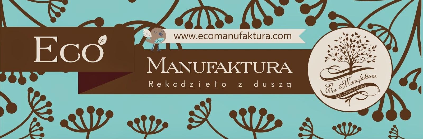ECO MANUFAKTURA Pracownia Decoupage
