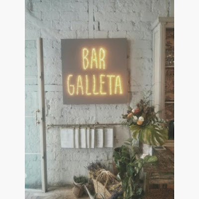 bar galleta madrid