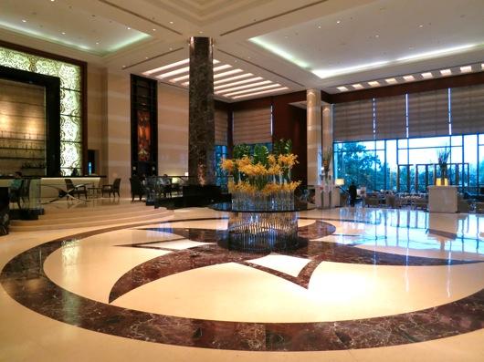 Five Star Hotels Radisson Blu Hotel Cebu Philippines
