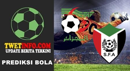 Prediction Algeria U20 vs Sudan U20