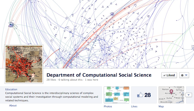 GIS and Agent-Based Modeling: Compuational Social Science @ GMU