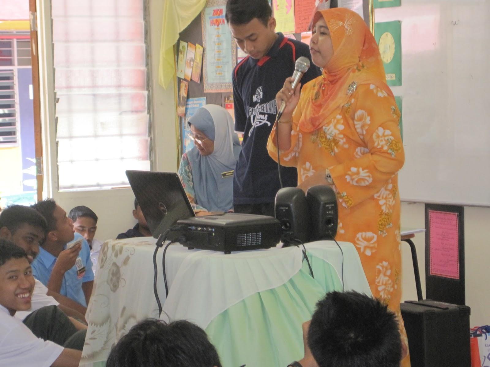 Posted by Unit Bimbingan Kaunseling SMK Seri Serdang at 7:32 PM