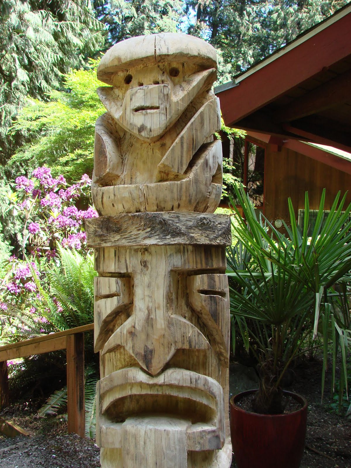 I am hoping to be done by the local Tiki Kon event here in July.