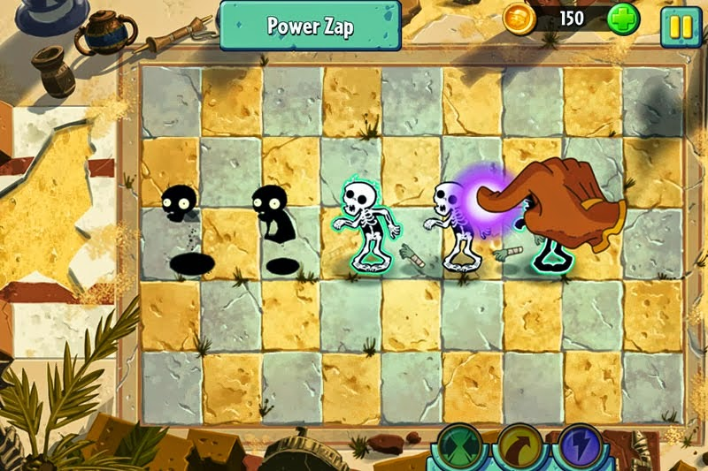 Plants vs. Zombies 2 2.2.2 full game