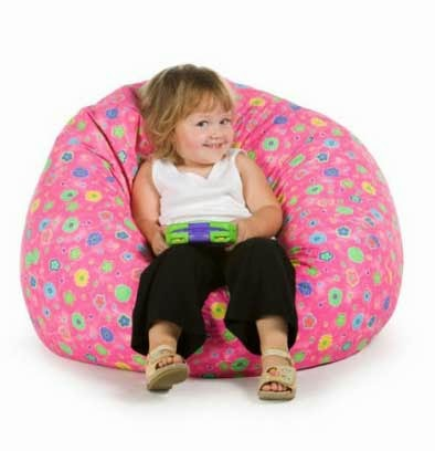 Sofa Bean Bag Anak