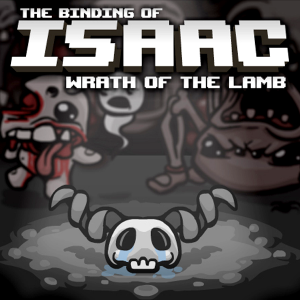 The Binding Of Isaac Wrath Of The Lamb v1.2