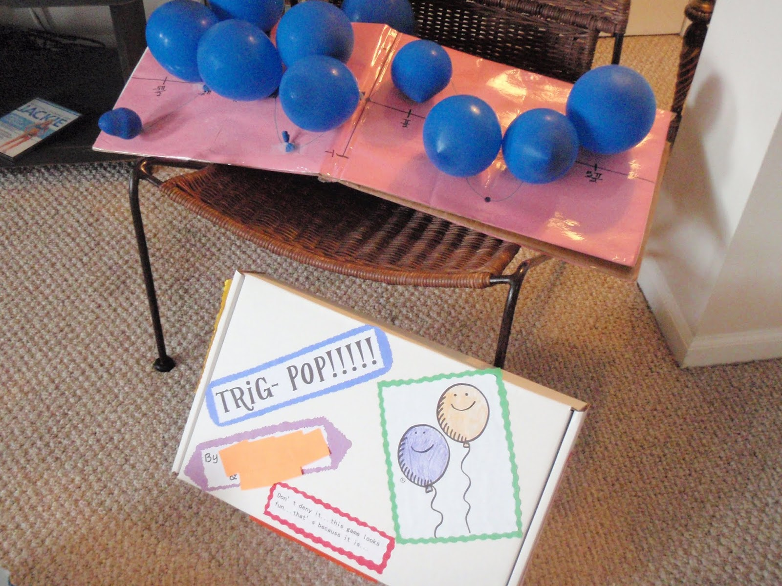 Classroom Game Ideas For High School : The secondary classroom can be fun too end of