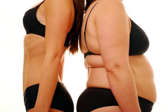 Орексин и висцеральное ожирение.