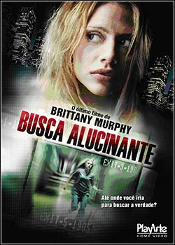 Download - Busca Alucinante DVDRip - AVI - Dual Áudio