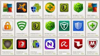 Aplikasi Antivirus Android Terbaik Gratis