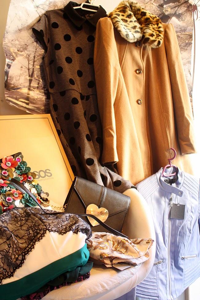 Shopping! Gli ultimi acquisti: cappottini, vestiti e borse (con link diretti per acquistarli anche voi)!