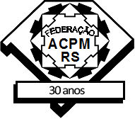 ACPM - FEDERAÇÃO