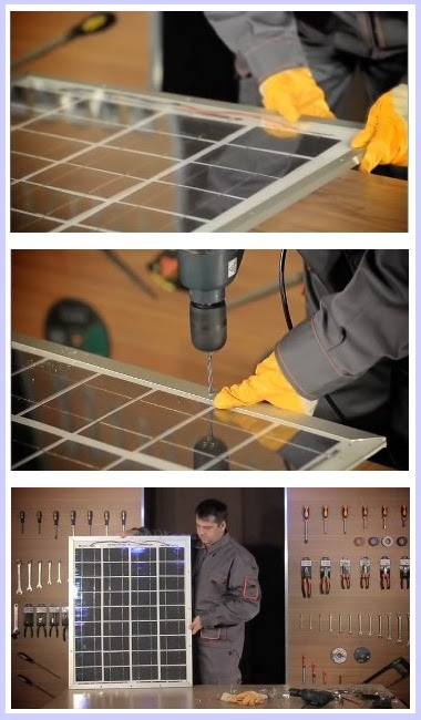 Do it Yourself Solar Home Tips