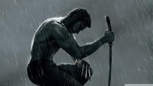 The Wolverine movie image